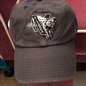 Villanova College Vault throwback logo hat NWOT